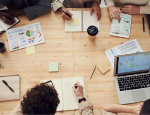 Întâlnire Virtuală – Furnizori de Soluții Software – 09.09.2021
