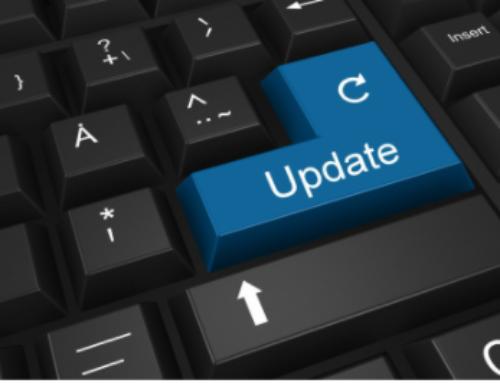 Update referitor la interfața cu SNVM